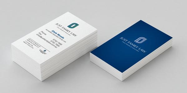 Business_Cards_Just_Family_Law