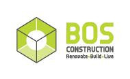 Logo design bos construction