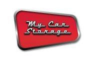 Logo design melbourne my car storage